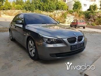BMW in Beirut City - Bmw 528i