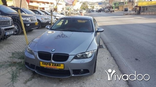 BMW in Beirut City - bmw 335 mod 2007