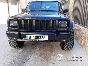 Toyota in Zahleh - Xj 2001