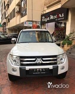 Mitsubishi in Beirut City - Mitsubishi Pajero GLS 2008 V6