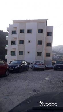 Apartments in Bchamoun - شقة للبيع 80000 دولار بشامون