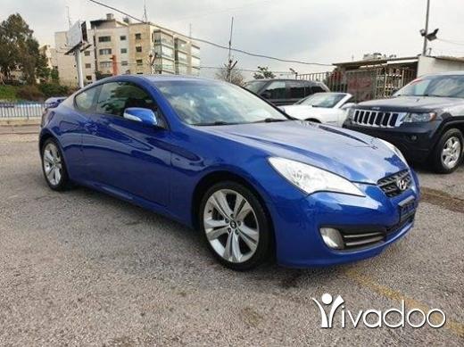 Hyundai in Beirut City -