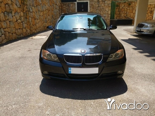 BMW in Rabweh - BMW 330i