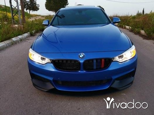 BMW in Nabatyeh - car