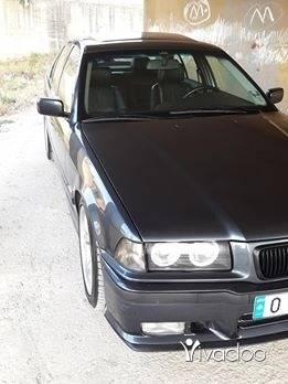 BMW in Tripoli - BMW318i 97