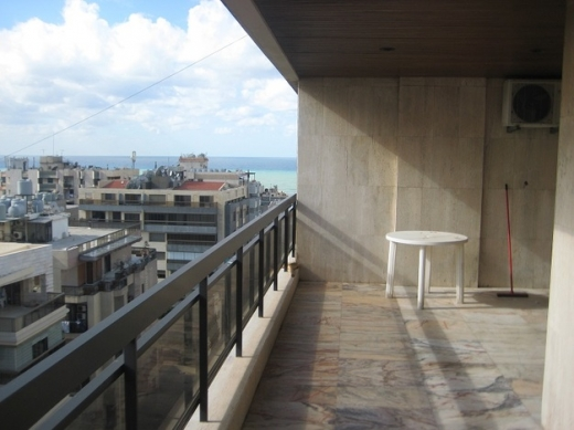 Apartments in Bir Hassan - Apartment for rent Bir Hassan/Jnah Panoramic View