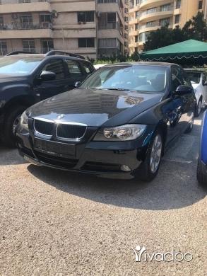BMW in Beirut City - Bmw 320 2006
