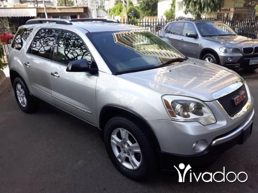 GMC in Beirut City - GMC Acadia 2008 4x4