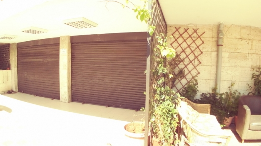 Shop in Malaab - Shop for rent or sale near Beirut Arab University 31m