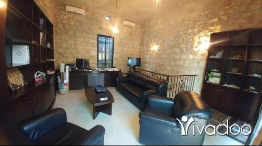 Apartments in Ghazir - مكتب للأجار بي منطقة غزير