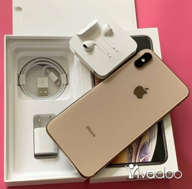 Phones, Mobile Phones & Telecoms in Basta - Apple iPhone  XS Max 256 Gold