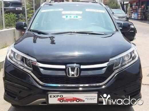 Honda in Bouchrieh - Honda CR-V 2015