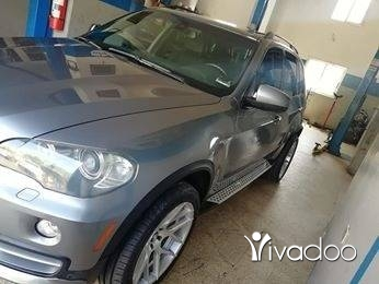 BMW in Aley - Bmw x5 2007 sport package kit M