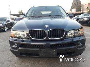BMW dans A'aba - Bmw x5 for sale