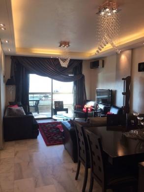 Apartments in Bchamoun - شقة فخمة للبيع في بشامون 145م