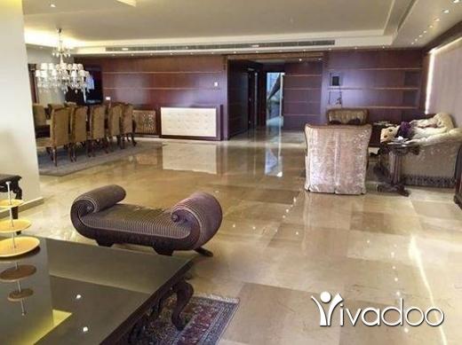Apartments in Beirut City - للبيع شقة 400 m في ساحل علما مواصفات فيلا سوبر دولكس /٥ غرف نوم تل ٨١٨٩٤١٤٤