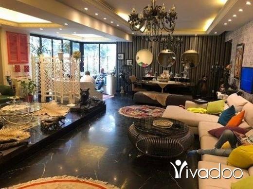 Apartments in Beirut City - للبيع شقة فخمة جدا في مار روكز ٢٤٠ م + ٣٠٠ م تراس و حديقة بسعر مغري نقدا تل ٨١٨٩٤١٤٤