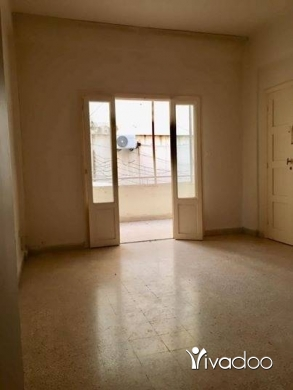 Apartments in Beirut City - Old Apartment in Achrafieh Jeitawi 60sqm
