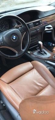 BMW in Bchamoun - car