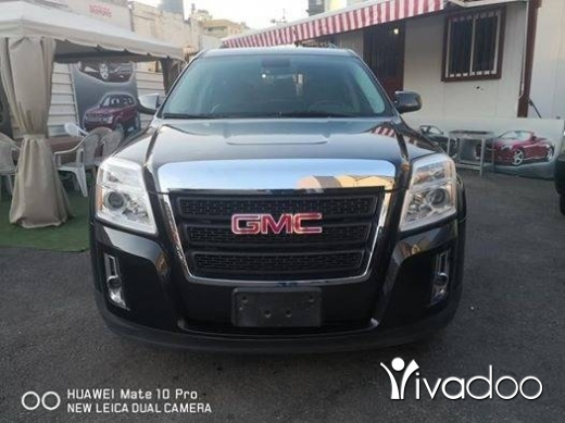 GMC in Beirut City - Gmc terrain slt model: 2015