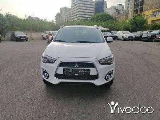 Mitsubishi in Beirut City - Mitsubishi outlander sport 2015