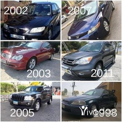 Honda in Dbayeh - للمزيد من التفاصيل والصور يرجى الإتصال أو واتس أب :03989064 /03989054