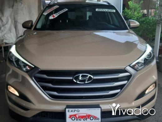 Hyundai in Beirut City - Hyundai tucson!!!