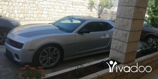 Chevrolet in Beirut City - Camaro 2011 RS 76404443