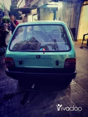 Suzuki in Beirut City - Suzuki alto
