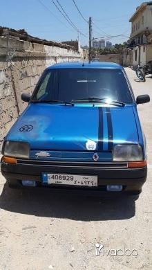 Renault in Mina - رينو ٥