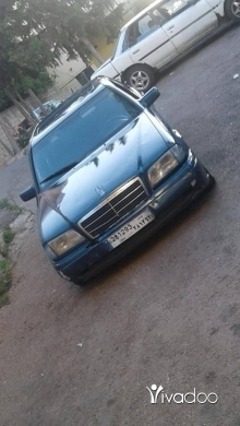 Mercedes-Benz in Saida - For sale