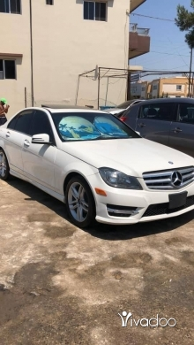Mercedes-Benz in Beirut City - Mercedes c250 2013 wtp 70101888 special price
