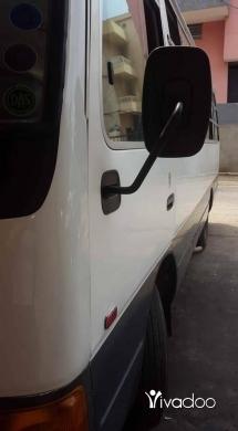 Vans in Berqayel - تويوتا موديل98مكيفة 24 راكب اجنبية