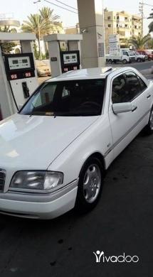Mercedes-Benz in Saida - Mercedes c 220