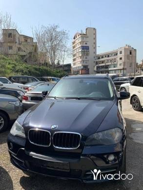 BMW in Beirut City - X5 v6 2010