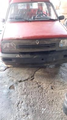 Renault in Bekka - ربنو ربيد ورقة اجنبية للبيع