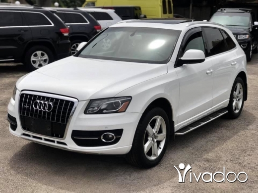 Audi in Damour - Audi Q5 in excellent condition