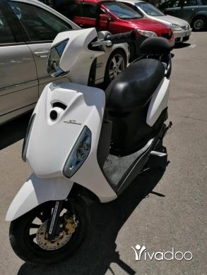Baotian in Haret Hreik - Sweet 125cc
