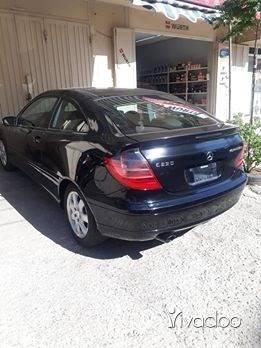 Mercedes-Benz in Zgharta - Mercedes-Benz C230 4 cylendr