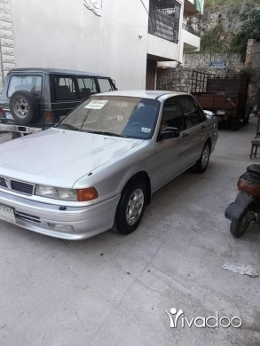 Mitsubishi in Beirut City - Mitsubichi galant model 90