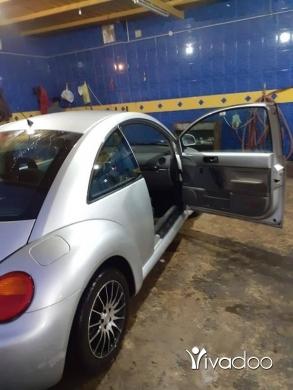 Volkswagen in Bekka - فولز ٢٠٠١ كتير نضيفي مسكر مكنيك اوتمتيك الوزاعي