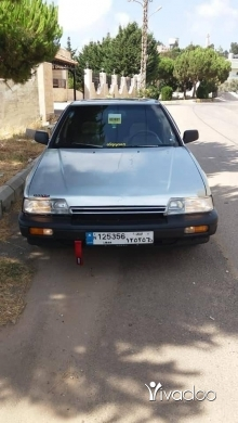 Honda in Saida - For sale