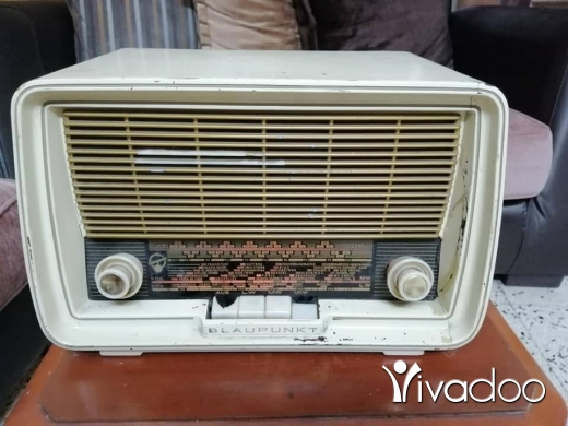 Other in Port of Beirut - blaupunkt old Germany radio