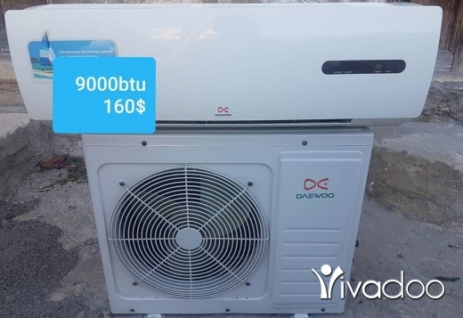 Air Conditioners & Fans for Sale in Beirut City - Ac