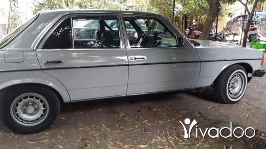 Mercedes-Benz in Akkar el-Atika - مرسيدس لف