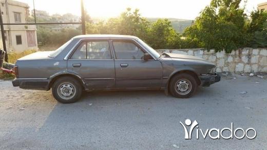 Honda in Nabatyeh - سيارة هوندا موديل 1983 للبيع في منطقة النبطية