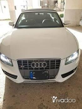 Audi in Beirut City - Audi A5