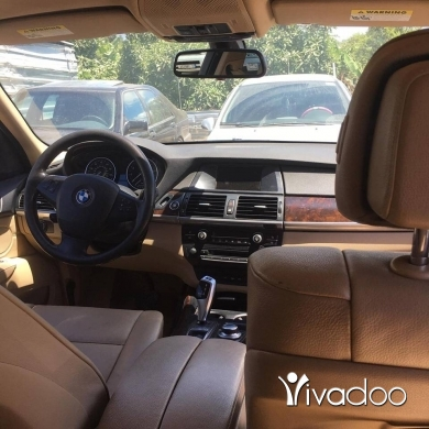 BMW in Beirut City - X5 2008 6 cylinder 7 seats
