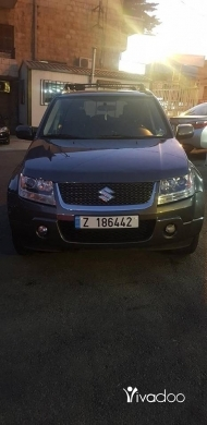 Suzuki in Beirut City - Suzuki grand vitara