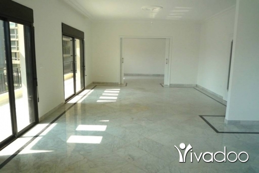 Apartments in Achrafieh - Renovated apartment to rent in Achrafieh + large terrace